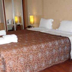 Hotel Paulista 2* Стандартный номер разные типы кроватей фото 45