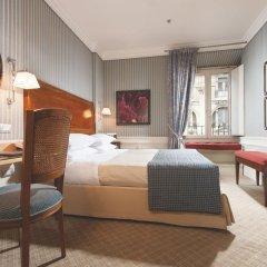 Hotel Stendhal 4* Улучшенный номер с двуспальной кроватью фото 3