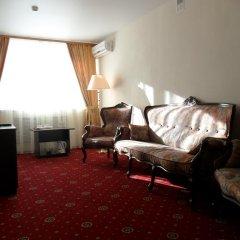 Гостиница Царицынская 2* Люкс фото 5
