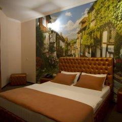 Гостиница Мартон Гордеевский Семейный люкс с разными типами кроватей фото 18