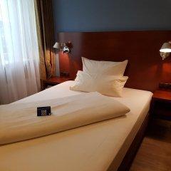 Отель Belle Blue Zentrum 3* Стандартный номер с двуспальной кроватью фото 17