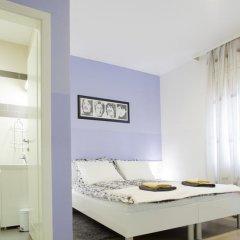 Отель LeBan Hotelicious Guesthouse 4* Номер Делюкс с различными типами кроватей фото 15
