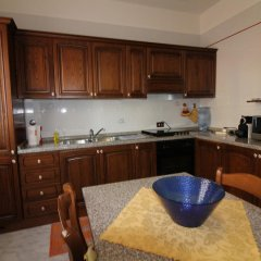 Отель B&B Antiche Terme Кастельсардо в номере фото 2