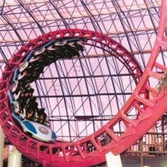 Circus Circus Hotel, Casino & Theme Park 3* Номер Casino tower с различными типами кроватей фото 3