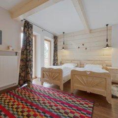 Отель Willa Tatiana Lux удобства в номере