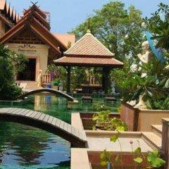 Отель Villa Thongbura фото 4