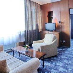 Hotel Slavija Belgrade Стандартный номер фото 8