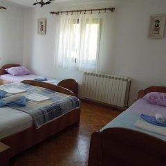 Апартаменты Apartments Bečić Апартаменты с различными типами кроватей фото 2