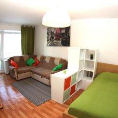 Апартаменты Alpha Apartments Krasniy Put' Студия фото 23
