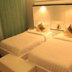 Отель Saranya River House 2* Улучшенный номер с различными типами кроватей фото 7