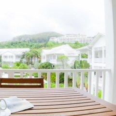 Отель Ocean Breeze 3H балкон