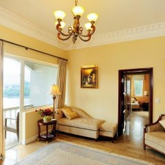 Отель Dalat Edensee Lake Resort & Spa 5* Полулюкс фото 6