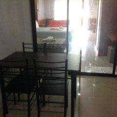 Отель Lanta Manta Apartment Таиланд, Ланта - отзывы, цены и фото номеров - забронировать отель Lanta Manta Apartment онлайн балкон