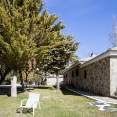 Отель Santa Cruz Испания, Гуэхар-Сьерра - отзывы, цены и фото номеров - забронировать отель Santa Cruz онлайн фото 3