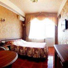 Гостиница Олимп 2* Номер Комфорт с различными типами кроватей фото 4