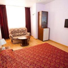 Гостевой Дом Юнона Стандартный номер с различными типами кроватей фото 6
