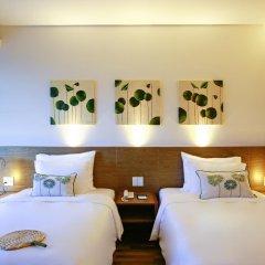 Lasenta Boutique Hotel Hoian 4* Улучшенный номер с различными типами кроватей фото 4