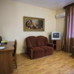 Отель Солярис Нагорное удобства в номере фото 2