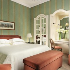 Отель Helvetia & Bristol Firenze Starhotels Collezione 5* Стандартный номер фото 4