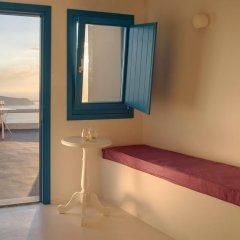 Отель Abyssanto Suites & Spa 4* Апартаменты с различными типами кроватей фото 6