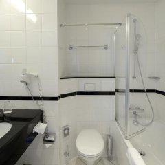 Отель Scandic Gdańsk Польша, Гданьск - 1 отзыв об отеле, цены и фото номеров - забронировать отель Scandic Gdańsk онлайн ванная фото 2