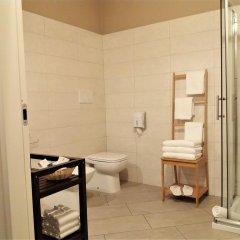 Отель I Tigli Guest House Пьяченца ванная