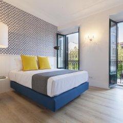 Отель Home Club Santa Ana I Мадрид комната для гостей фото 4
