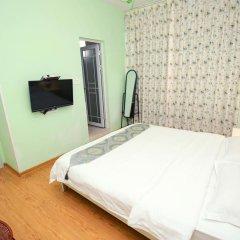 Отель Shuiyunjian Seaside Homestay Китай, Сямынь - отзывы, цены и фото номеров - забронировать отель Shuiyunjian Seaside Homestay онлайн комната для гостей фото 5