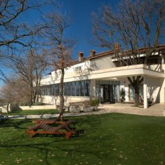 La Locanda Del Pontefice Hotel фото 7
