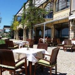 Отель BlackSeaRama Private Villa 102 Болгария, Балчик - отзывы, цены и фото номеров - забронировать отель BlackSeaRama Private Villa 102 онлайн питание фото 3