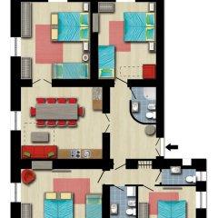 Отель Flatinrome - Termini Италия, Рим - отзывы, цены и фото номеров - забронировать отель Flatinrome - Termini онлайн развлечения