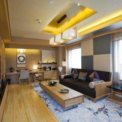 Hotel New Otani Chang Fu Gong комната для гостей фото 6