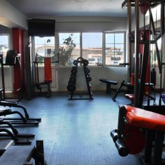 Отель Mouse Island Греция, Корфу - отзывы, цены и фото номеров - забронировать отель Mouse Island онлайн фитнесс-зал фото 2
