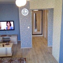 Гостиница Holiday House в Тольятти отзывы, цены и фото номеров - забронировать гостиницу Holiday House онлайн интерьер отеля фото 2