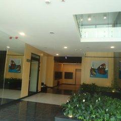Апартаменты City Apartment интерьер отеля фото 3