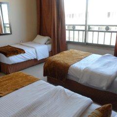 Captains Tourist Hotel Aqaba 3* Стандартный номер с различными типами кроватей