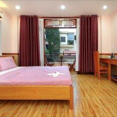 Hoa My II Hotel 3* Улучшенный номер с различными типами кроватей фото 5