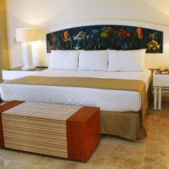 Grand Hotel Acapulco 3* Стандартный номер с различными типами кроватей фото 4