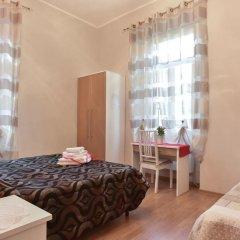 Отель Claudia Suites 3* Номер Делюкс с различными типами кроватей фото 4