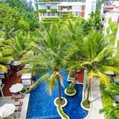 Отель Chava Resort Семейный люкс фото 9