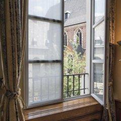Hotel le Dixseptieme 4* Люкс с различными типами кроватей фото 24