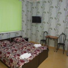 Гостиница Разин 2* Стандартный номер с различными типами кроватей фото 11