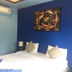 Baan Suan Ta Hotel 2* Стандартный номер с различными типами кроватей фото 28