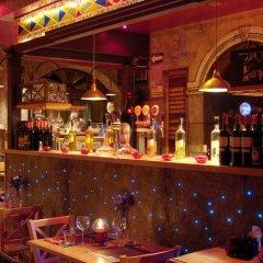 Отель Gente di Notte гостиничный бар