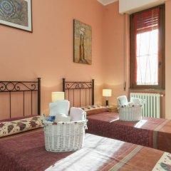 Отель Nico&Cinzia Apartments Италия, Милан - отзывы, цены и фото номеров - забронировать отель Nico&Cinzia Apartments онлайн комната для гостей фото 5