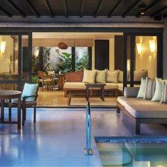 Отель Sheraton Hua Hin Pranburi Villas 5* Вилла с различными типами кроватей фото 2