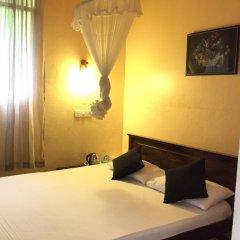 Отель Holiday Inn Unawatuna 3* Номер категории Эконом с двуспальной кроватью фото 5