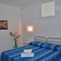 Отель La Quiete degli Dei Аджерола комната для гостей фото 2