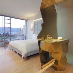 New Hotel 5* Улучшенный номер с различными типами кроватей фото 4