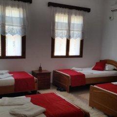 Hotel Berati 2* Стандартный номер с различными типами кроватей